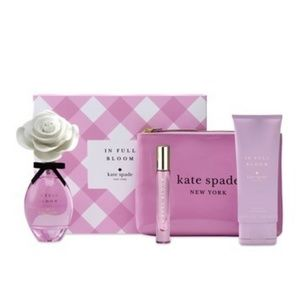 First offer take it Kate spade fragrance